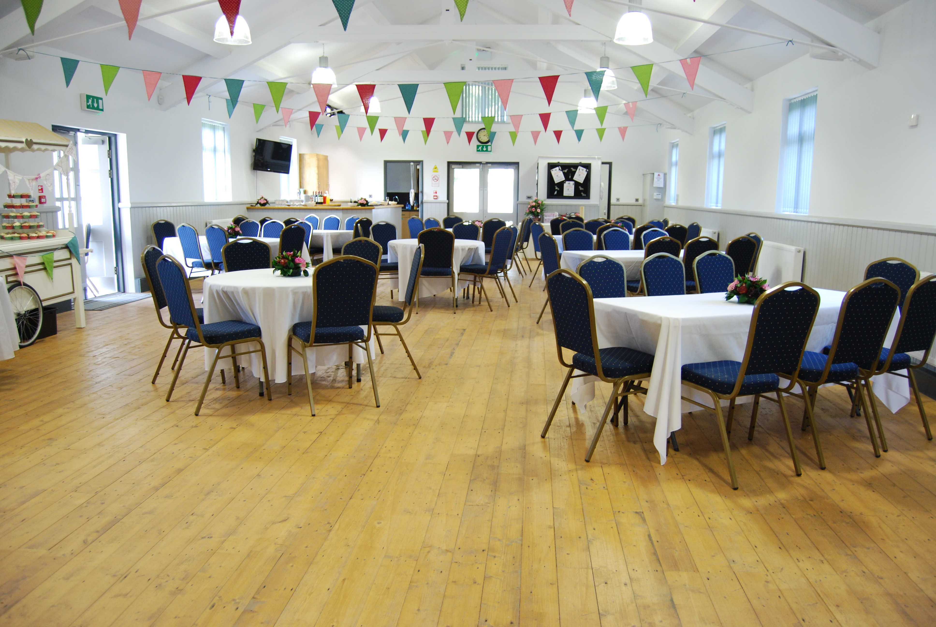 Singleton village hall blackpool Συνοδευτικα για καφε συνταγες