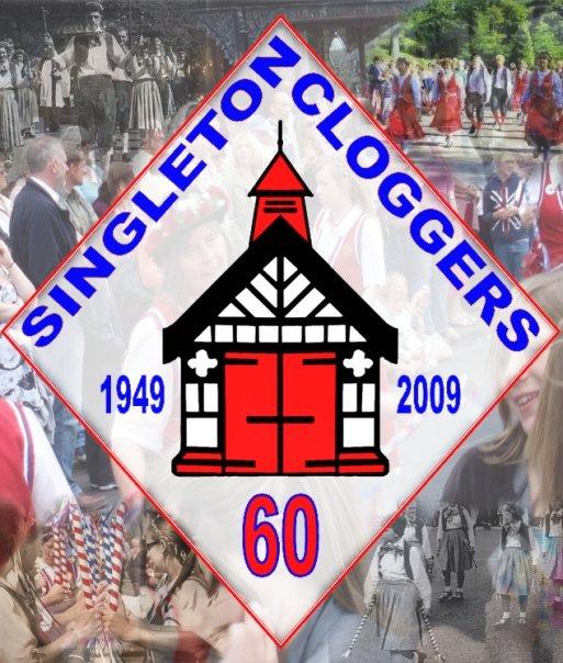 Singleton Cloggers