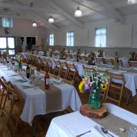 Singleton hall hire